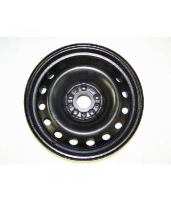 """Plechový použitý disk- 16"""" - Alfa Romeo - 6,5×16 ○ 5×108×58 ○ ET 41"""