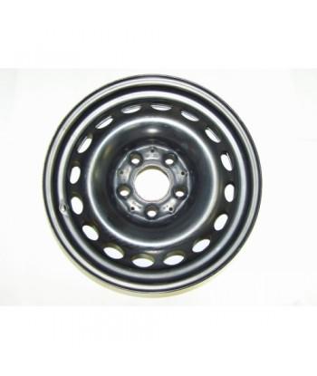 "Plechový použitý disk-15"" - Mercedes, VW - 5,5×15 ○ 5×130×84 ○ ET 83"