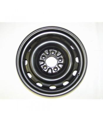 "Plechový použitý disk- 16"" - Chrysler - 6,5×16 ○ 5×114,3×71,5 ○ ET 40"