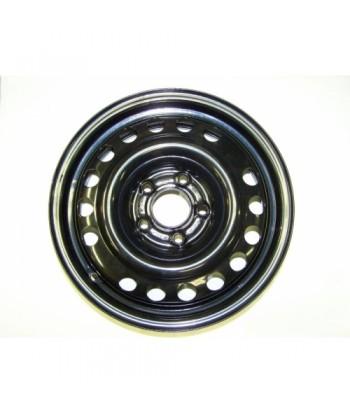 """Plechový použitý disk-15"""" - Opel - 6×15 ○ 5×110×65 ○ ET 49"""