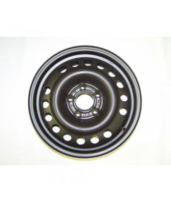 """Plechový použitý disk-15"""" - Opel - 6×15 ○ 5×110×65 ○ ET 43"""