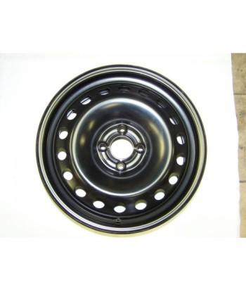 """Plechový použitý disk-16"""" - Renault - 6,5×16 ○ 4×100×60 ○ ET 49"""