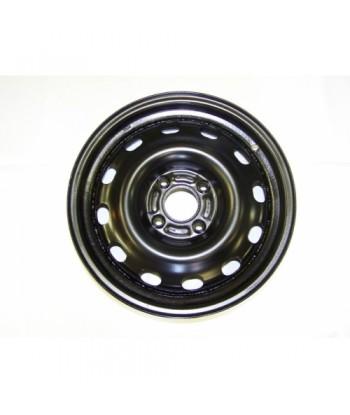 """Plechový použitý disk- 15"""" - Ford - 6×15 ○ 4×108×63,3 ○ ET 34"""