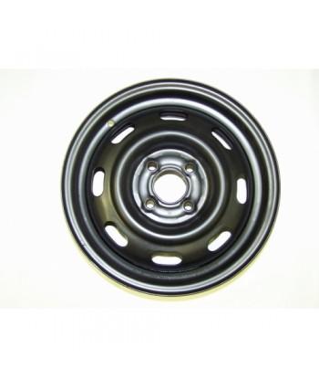 """Plechový použitý disk- 14"""" - Nissan - 6×14 ○ 4×100×59 ○ ET 40"""