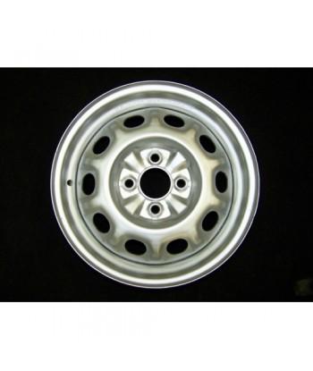 """Plechový použitý disk-14"""" - Nissan - 5,5×14 ○ 4×100×59 ○ ET 40"""