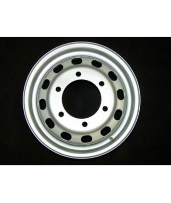 """Plechový použitý disk- 15"""" - Ford - 6×15 ○ 6×180×139 ○ ET 70"""