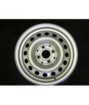 """Plechový použitý disk- 14"""" -VW, Seat - 5,5×14 ○ 4×100×57 ○ ET 35"""