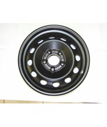 """Plechový použitý disk-16"""" - BMW - 7×16 ○ 5×120×72,5 ○ ET 47"""