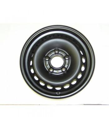 """Plechový použitý disk- 15"""" - BMW - 6,5×15 ○ 5×120×72,5 ○ ET 47"""