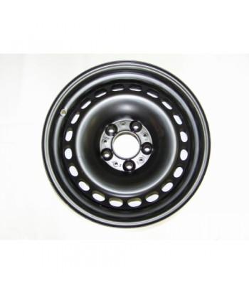 """Plechový použitý disk-15"""" - Mercedes - 7×15 ○ 5×112×66,5 ○ ET 37"""
