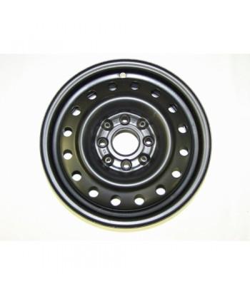 """Plechový použitý disk- 15"""" - Rover - 6×15 ○ 4×114,3×64 ○ ET 50"""