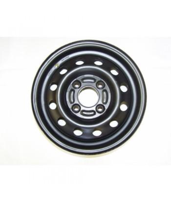 """Plechový použitý disk- 13"""" - Ford - Mazda - 5×13 ○ 4×108×63,3 ○ ET 43,5"""