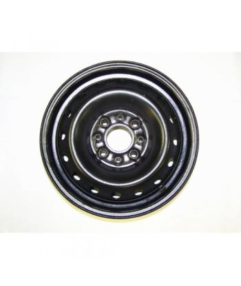 "Plechový použitý disk-13"" - Fiat - 5×13 ○ 4×98×58 ○ ET 48"