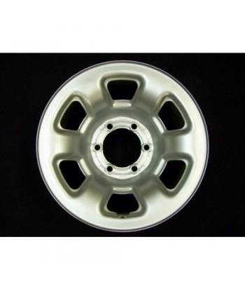 """Plechový použitý disk- 16"""" - Nissan - 8×16 ○ 6×139,7×108 ○ ET 10"""