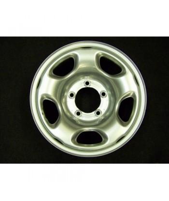 """Plechový použitý disk-16"""" - Suzuki - 6,5×16 ○ 5×139,7×108,4 ○ ET 25"""