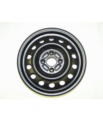 """Plechový použitý disk-14"""" - Toyota - 5,5×14 ○ 4×100×54 ○ ET 45"""