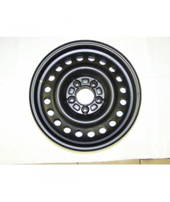 "Plechový nový disk- 16"" - Opel, Chevrolet - 6,5×16 ○ 5×115×70,3 ○ ET 46"