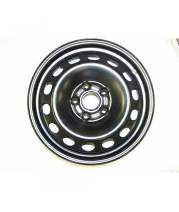 """Plechový nový disk- 16"""" - Audi, VW, Škoda - 6×16 ○ 5×112×57 ○ ET 50"""