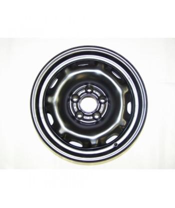 """Plechový nový disk- 14"""" - Škoda - 6×14 ○ 5×100×57 ○ ET 37"""