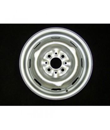 """Plechový použitý disk- 13"""" - Lada - 4,5×13 ○ 4×98×58,5 ○ ET 36"""
