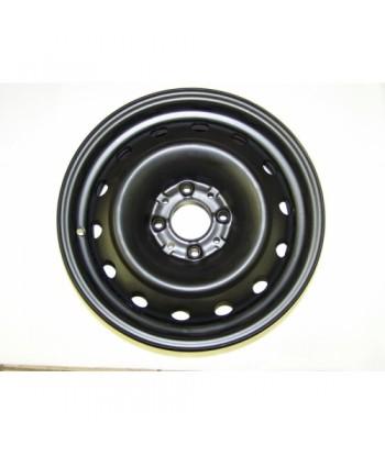 """Plechový použitý disk-15"""" - Peugeot, Citroen - 6×15 ○ 4×108×65 ○ ET 18"""