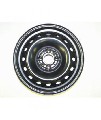 "Plechový použitý disk- 15"" - Fiat, Lancia - 6×15 ○ 4×98×58 ○ ET 37"