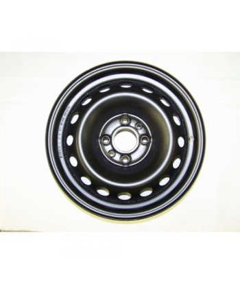 "Plechový použitý disk- 14"" - Fiat ○5,5×14 ○ 4×98×58 ○ ET 35"