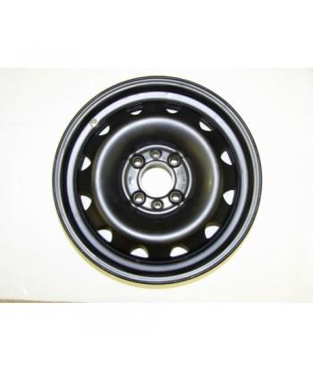 """Plechový použitý disk-14"""" - Alfa Romeo, Lancia - 5×14 ○ 4×98×58 ○ ET 31,5"""