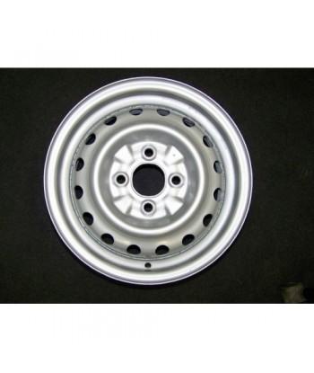 """Plechový použitý disk- 13"""" - Nissan - 5×13 ○ 4×100×59 ○ ET 35"""