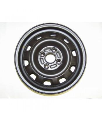 """Plechový použitý disk- 14"""" - Kia - 5,5×14 ○ 4×100×56 ○ ET 45"""