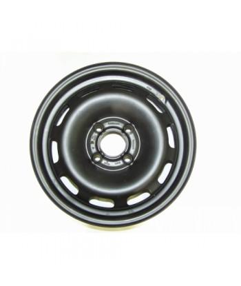 """Plechový použitý disk- 15"""" - Volvo - 6×15 ○ 4×108×65 ○ ET 43"""