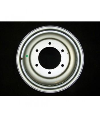 """Plechový použitý disk- 16"""" - Ford - 5×16 ○ 6×180×138,8 ○ ET 107"""