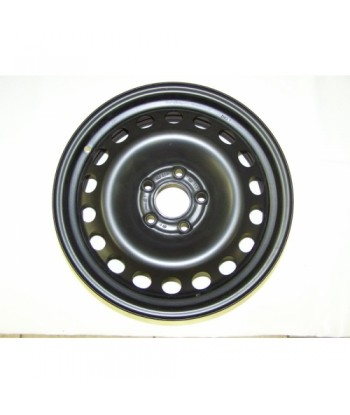 """Plechový použitý disk-16"""" - Opel, Saab - 6,5×16 ○ 5×110×65 ○ ET 41"""