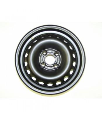 """Plechový použitý disk-14"""" - Opel - 5,5×14 ○ 4×100×56,5 ○ ET39"""