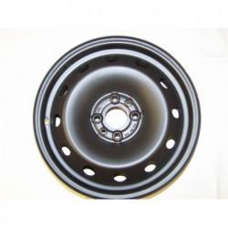 """Plechový použitý disk 15"""" - Fiat - Ford-Lancia- 6×15 ○ 4×98 ○58 ○ ET 40"""