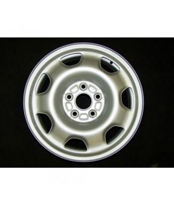 """Plechový použitý disk- 16"""" - Toyota - 6×16 ○ 5×114,3×60 ○ ET 45"""