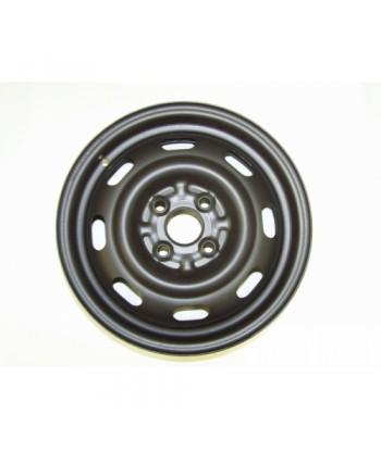 """Plechový použitý disk-14"""" - Mazda - 5,5×14 ○ 4×100×54 ○ ET 45"""