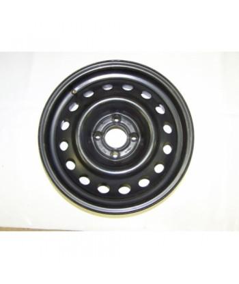 """Plechový použitý disk- 14"""" - Volvo, Mitsubishi - 5,5×14 ○ 4×114,3×67 ○ ET 44"""