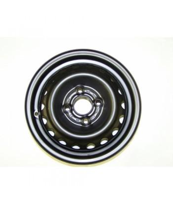 """Plechový použitý disk- 13"""" - Opel, Daewo - 5×13 ○ 4×100×56,5 ○ ET 49"""