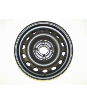 """Plechový použitý disk- 14"""" - Honda - 5×14 ○ 4×100×56 ○ ET 45"""