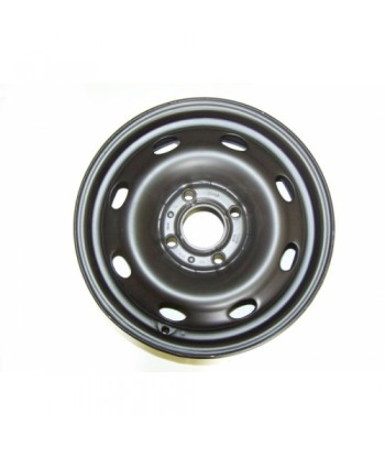 """Plechový použitý disk- 13"""" - Renault - 5,5×13 ○ 4×100×60 ○ ET 36"""
