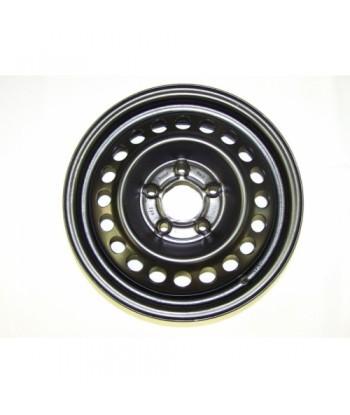 """Plechový použitý disk-15"""" - Opel - 6×15 ○ 5×115×70,2 ○ ET 52"""