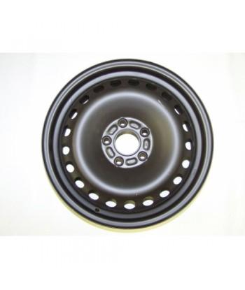 """Plechový použitý disk- 16"""" - Ford ○ 6,5×16 ○ 5×108×63,3 ○ ET 52,5"""