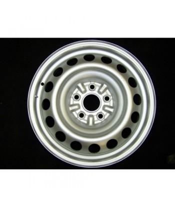 """Plechový použitý disk-16"""" - Toyota - 6,5×16 ○ 5×114,3×60 ○ ET 50"""