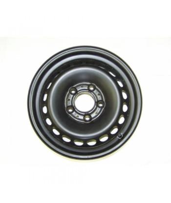 """Plechový použitý disk-15"""" - BMW - 6×15 ○ 5×120×72,5 ○ ET 42"""