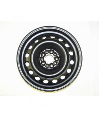 """Plechový nový disk-15"""" - Peugeot, Citroen, Fiat - 6,5×15 ○ 5×98×58 ○ ET 27"""