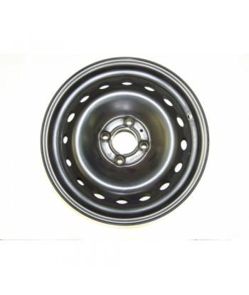 """Plechový použitý disk-15"""" - Renault - 5,5×15 ○ 4×100×60 ○ ET 43"""