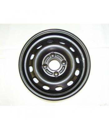 """Plechový použitý disk- 14"""" - Ford - 5,5×14 ○ 4×108×63,3 ○ ET 41"""