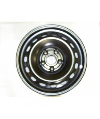 "Plechový použitý disk- 16"" - Škoda, VW, Audi - 6×16 ○ 5×112×57 ○ ET 40"