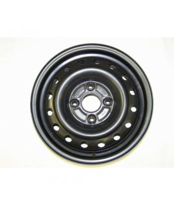"""Plechový použitý disk-15"""" - Honda, Rover - 5,5×15 ○ 4×114,3×64 ○ ET 50"""